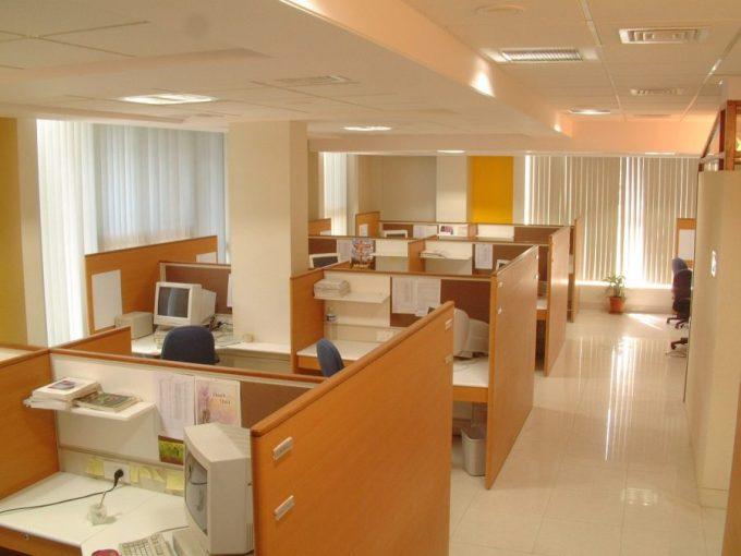 office planning design standards