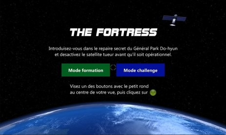 Escape Game en réalité virtuelle sur la cohésion d'équipe