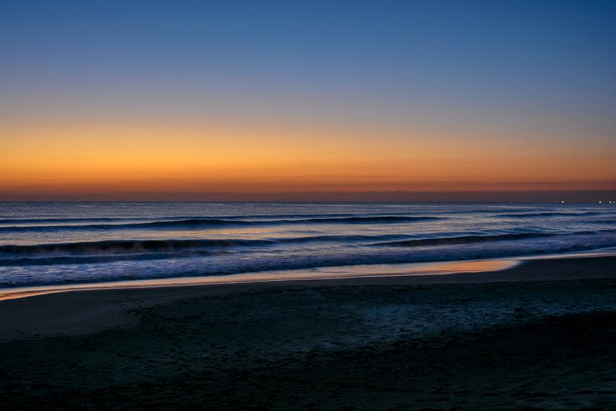 一宮海岸の日の出04