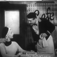 Cafe Paree [The Red Skelton Show]