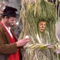 The Bum Who Came in From the Cold [Red Skelton Show]