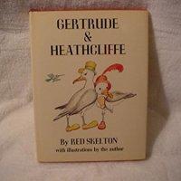 Gertrude and Heathcliff jokes