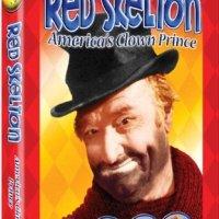 Red Skelton - America's Clown Prince