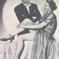 Edna Stillwell biography [Red Skelton's first wife]