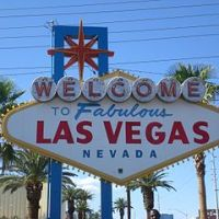Red Skelton jokes about Las Vegas