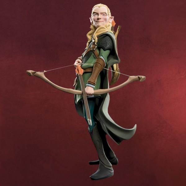 Herr Der Ringe Legolas Mini Epics Figur