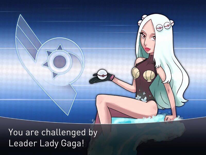 Foto: Lady Gaga Italia | Facebook