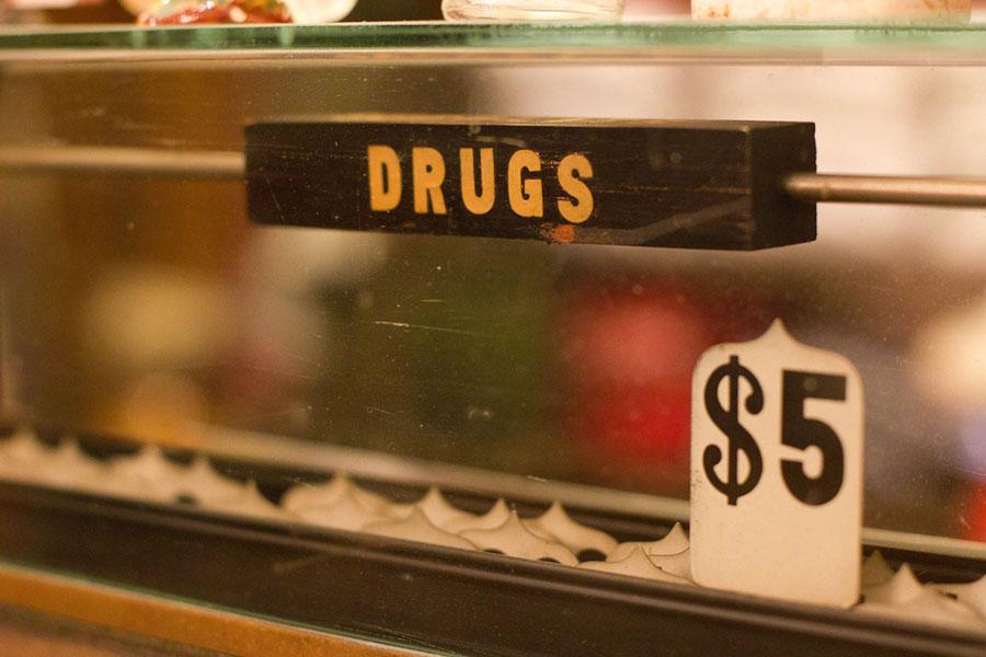 Foto: David Hilowits | Drugs