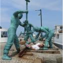 Usos divertidos de estatuas