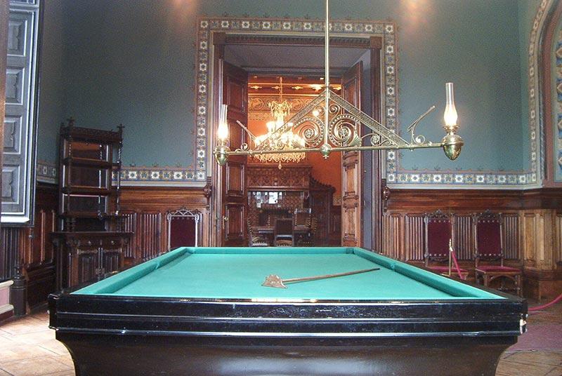 Pool vintage