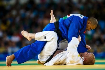 judo paralimpíada