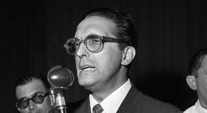 Radialista Carlos Lacerda