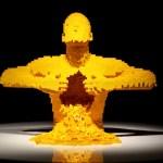 LEGO: A Exposição The Art of the Brick
