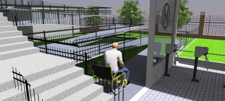 cadeirante-em-acesso-a-rampa-1049147