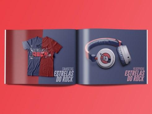 Campanha de Co-Brand: All Star & Gibson