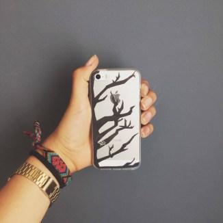Capinhas de celular personalizadas!