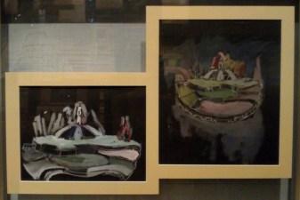 Pinturas de Gianni!