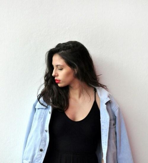 Thaina Fernandes