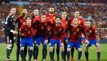 Seleções da Copa de 2018 - Egito e Uruguai - Redação Virtual Mackenzie 21f2ddfcfd0d0