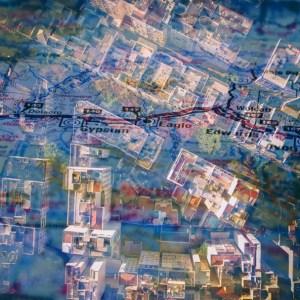 A vagar pelo mapa