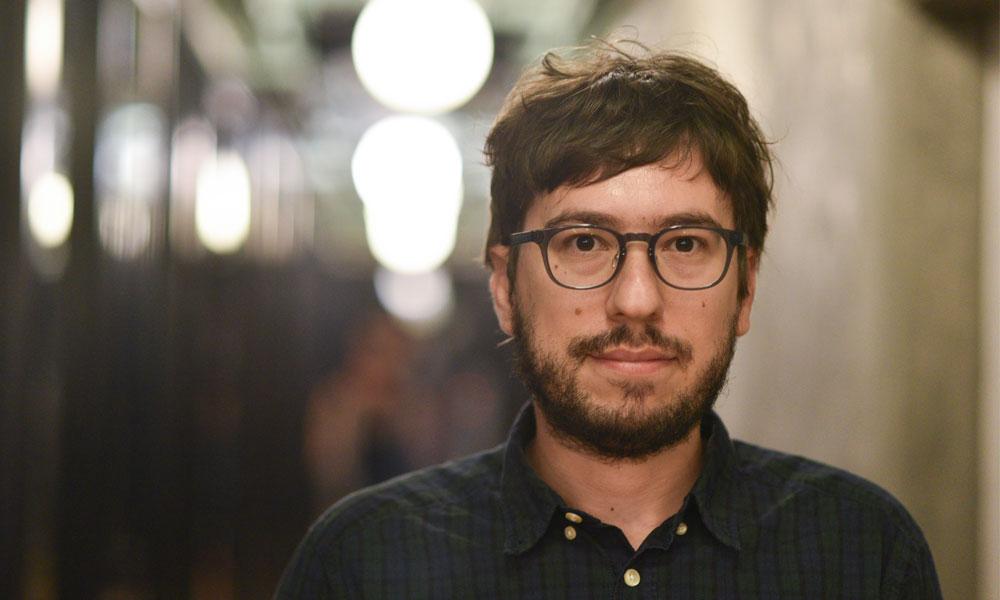 Javier-Sinay