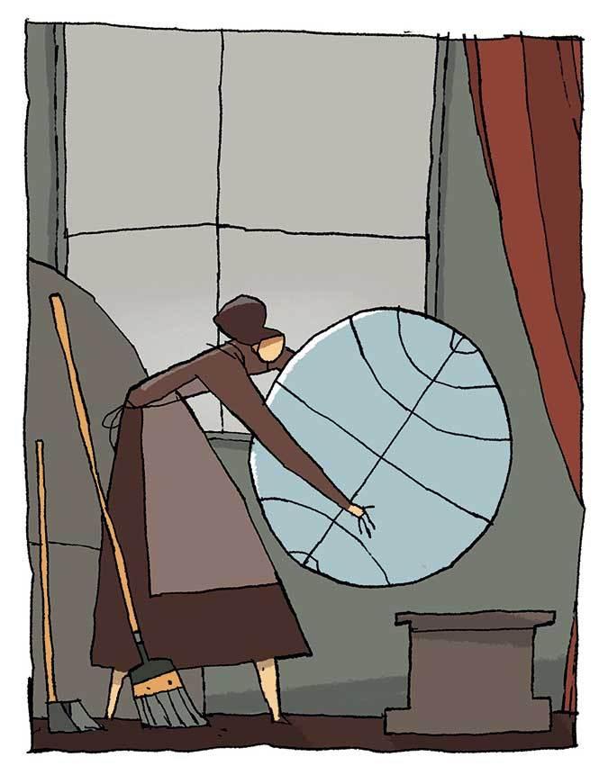 Nueva normalidad, vieja desigualdad: la carga de los cuidados a hombros de las mujeres
