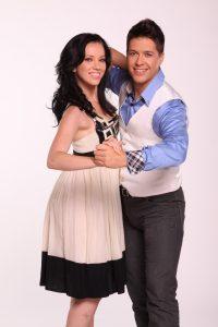 "Jorge a parasit ""Dansez pentru tine"" la duel Paula Seling si Doinita Oancea !"