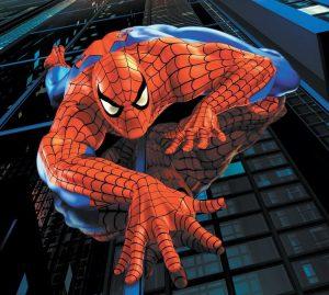 Spider Man REvine in 2012 3D