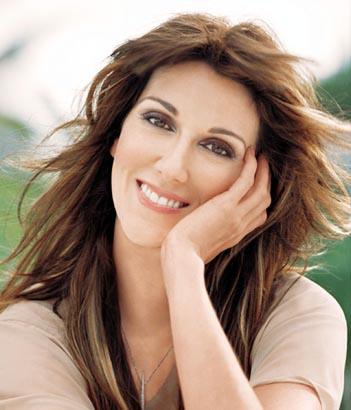 Celine Dion a nascut doi baieti gemeni