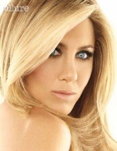 Jennifer Aniston, mai sexy ca niciodată într-un pictorial!
