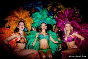 Iti place Carnavalul? Wilmark il aduce in Bucuresti