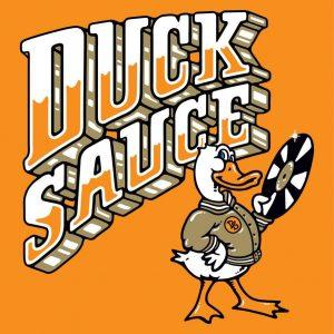 Just 4FUN Duck Sauce - cu numele tau :)