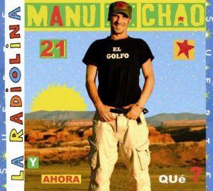 Nu uita!Sambata 16 aprilie concert MANU CHAO