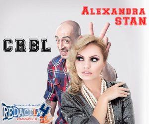 Alexandra Stan naturala ....cu CRBL