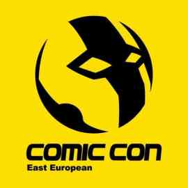 EastEuropeanComicCon