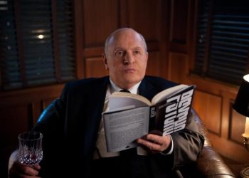 Recenzie Hitchcock - succesul unui regizor 2