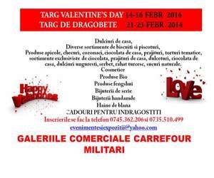 Targ  Val Day