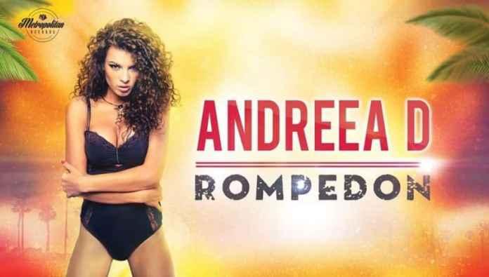 Andreea D Rompedon