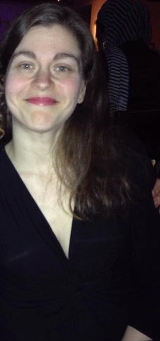 Susannah Driver