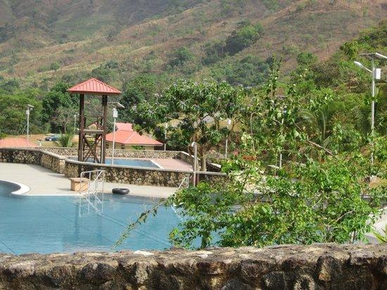 Tourist sites in Nigeria