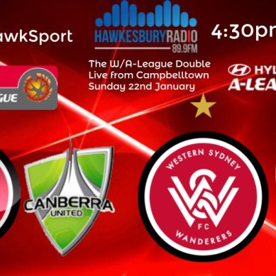 Match Preview – Double Header in Campbelltown