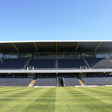 ACL – Campbelltown Stadium Preview