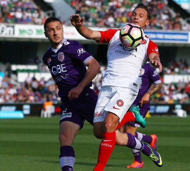 Wanderers vs Glory Preview: The Season Opener!