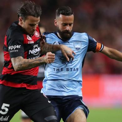WSWvVAR – Derby Review