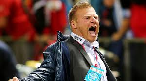 Gombau the fans choice