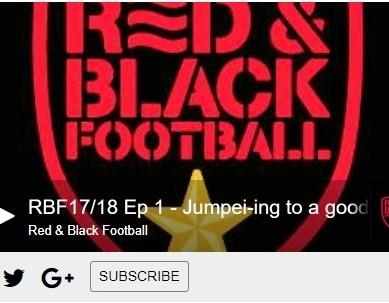 RBF17/18 Ep 1 – Jumpei-ing to a good start