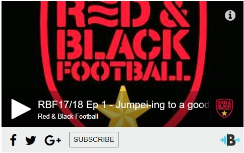 RBF17/18 Ep 1 – Jumpei-ing to a good start