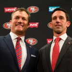 49ers Move on from Pro Personnel Department