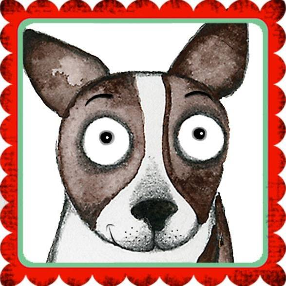Red and Howling – Cartoons about dogs, cats & other animal friends