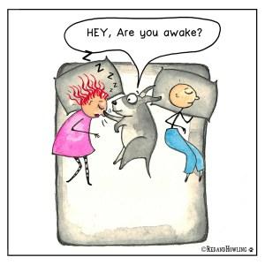 Are You Awake?